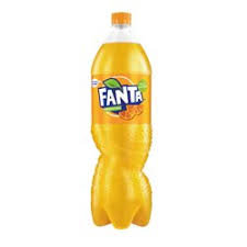 FANTA ORANGE PET 1.5L new