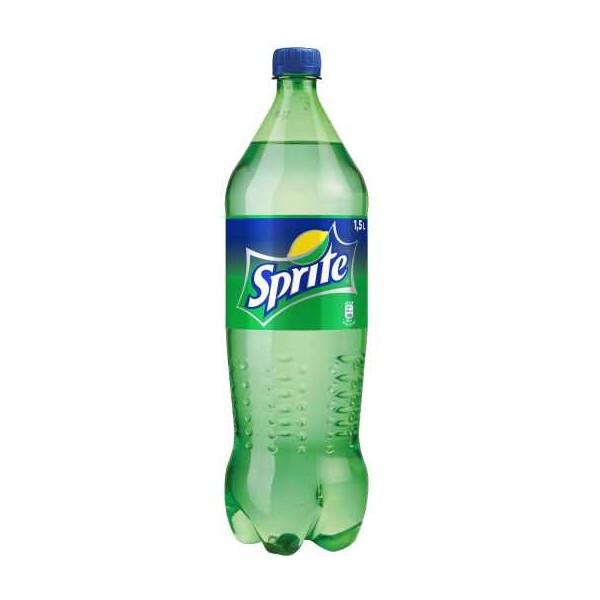 SPRITE PET 12X1,5L