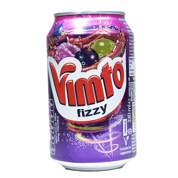 VIMTO CAN 330 ML