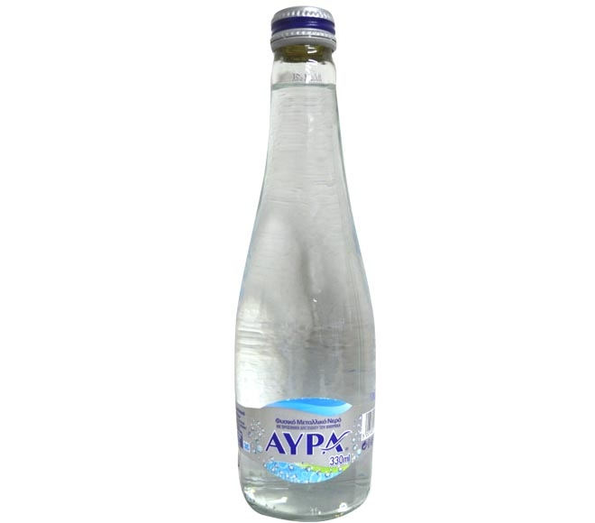 AVRA CARBON WATER 330ml