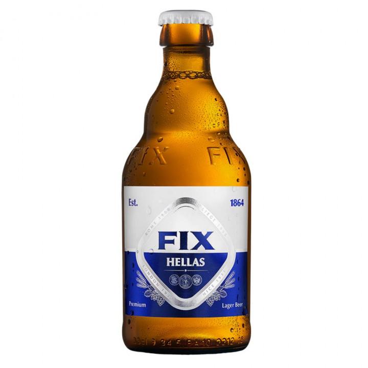 FIX 33CL BOTTLE