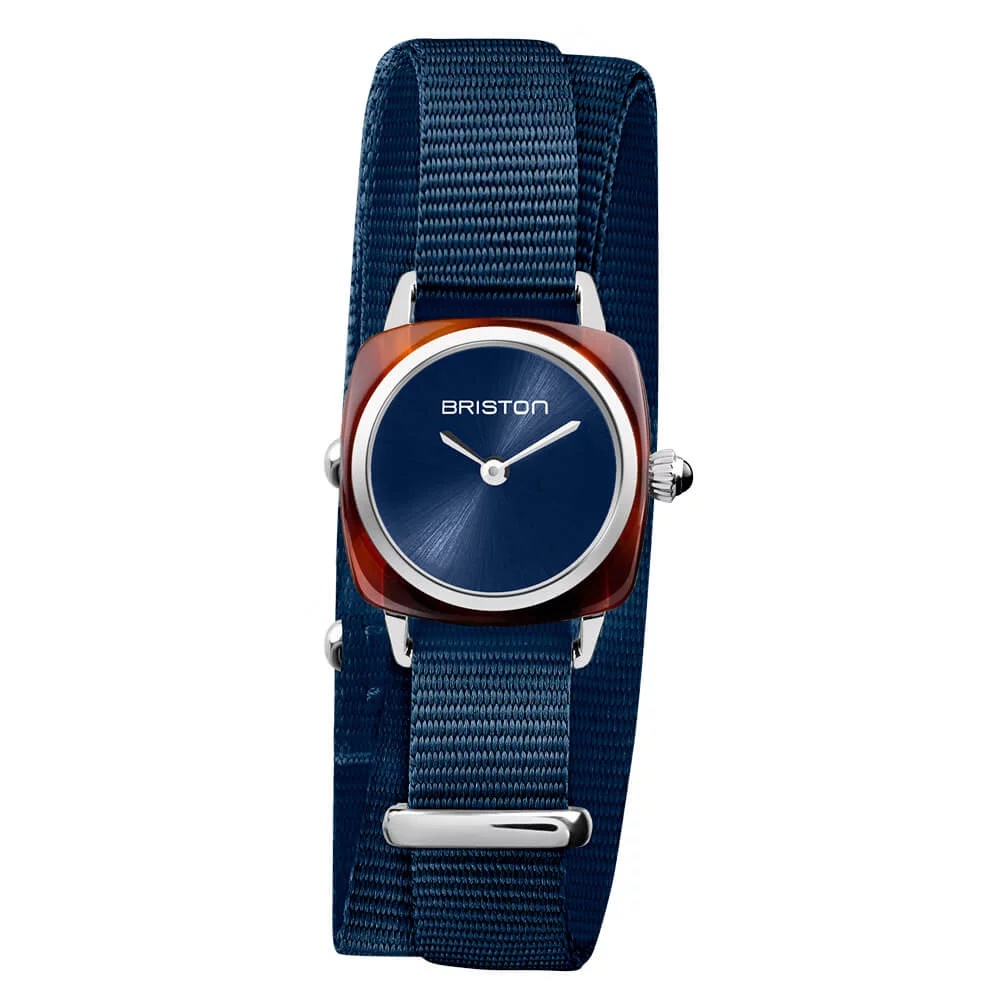 CLUBMASTER LADY ACETATE – MIDNIGHT BLUE