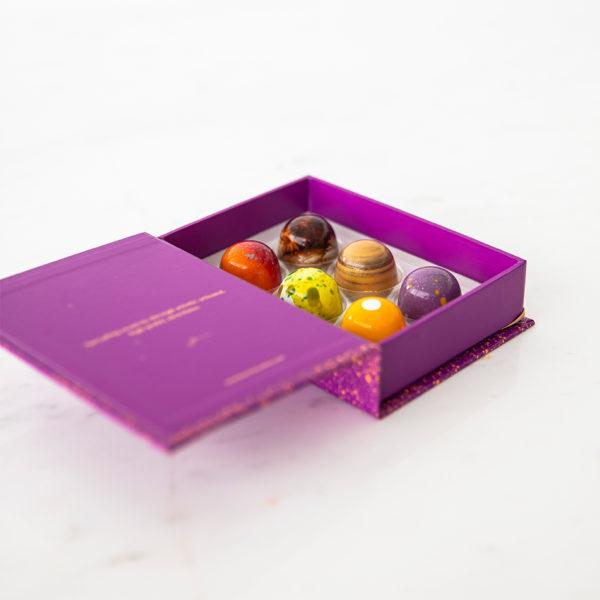 Box of 6 Bonbons