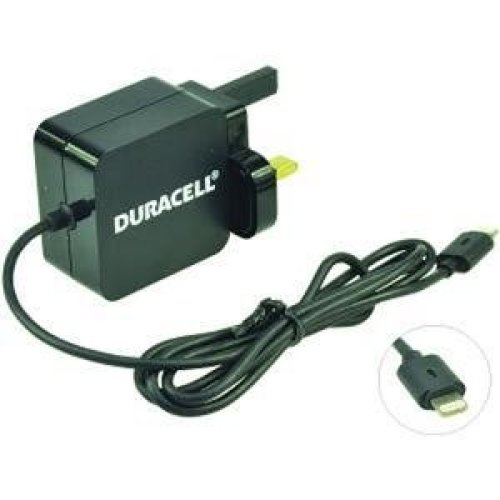 DURACELL CHARGER - Black