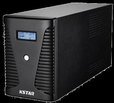 KSTAR 800VA UPS LINE INTERACTIVE