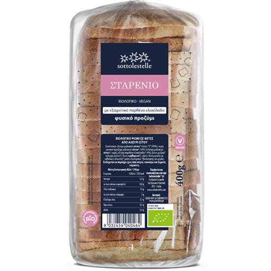Sottolestelle Wheat Bread