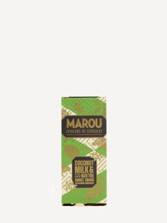 MAROU Ben Tre 55% COCONUT 24g
