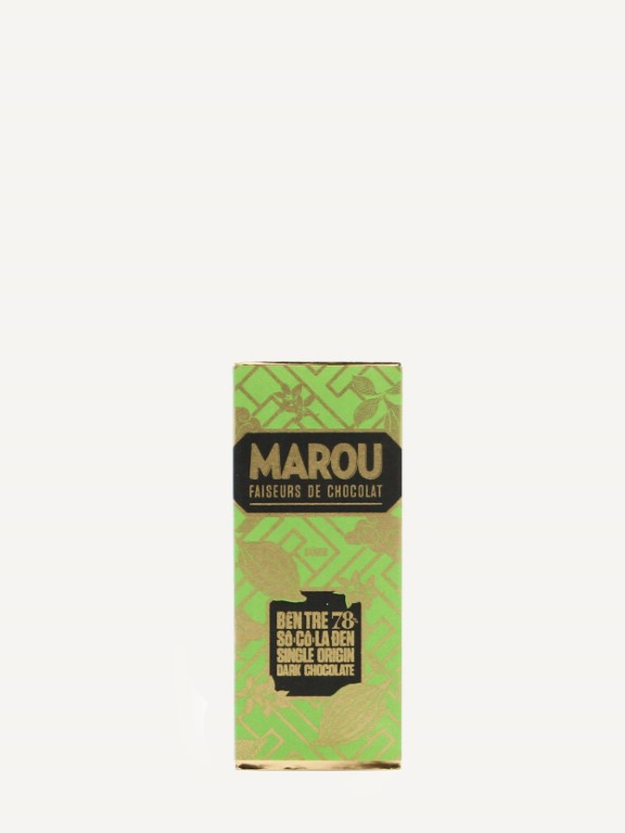 MAROU Ben Tre 78% 24g