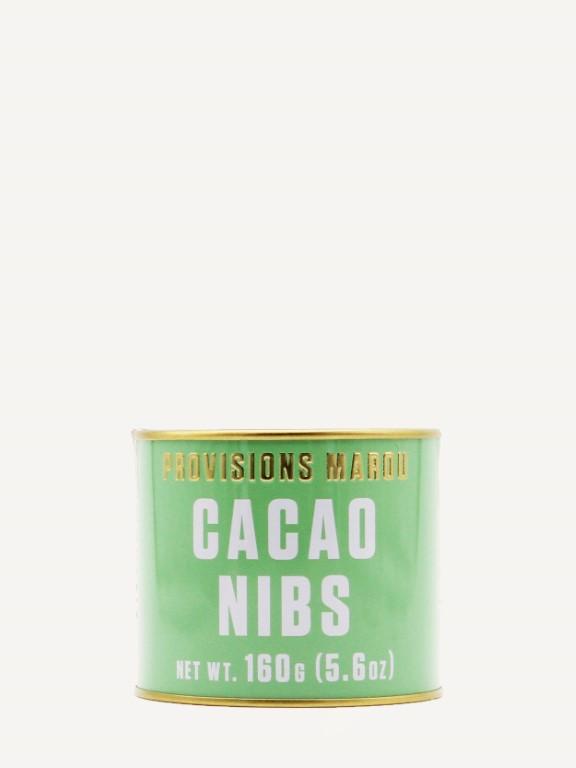 MAROU Cacao Nibs 160g