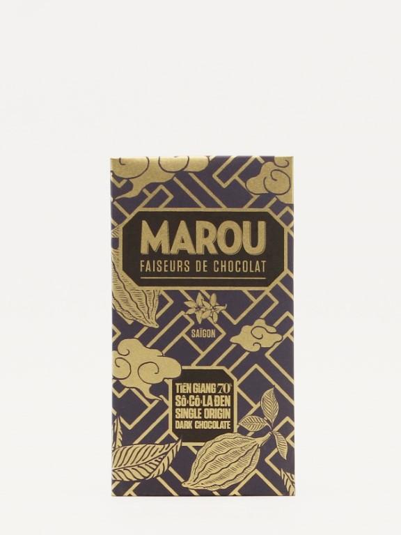 MAROU Tien Giang 70% 80g