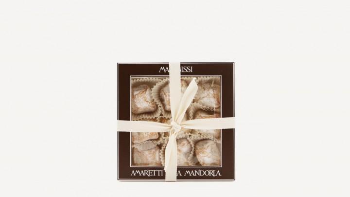 MARABISSI Amaretti Classici BOX 190g