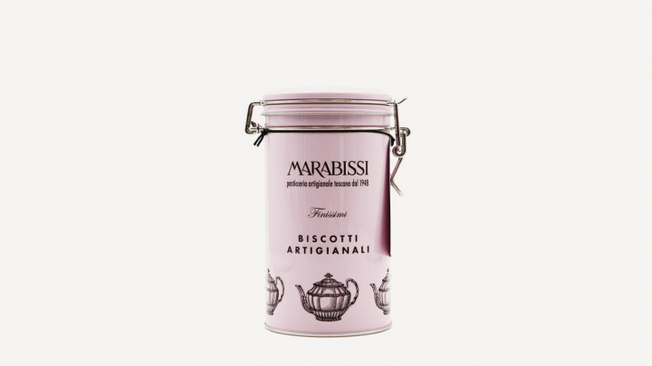 MARABISSI Biscotti Caramello Salato 200g