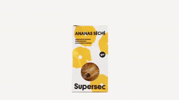 SUPERSEC Ananas 80g