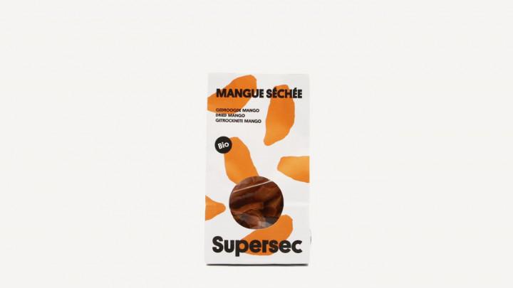 SUPERSEC Mangue 80g