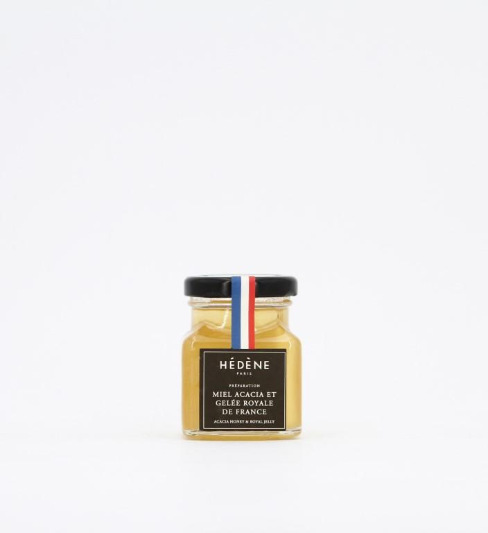 HEDENE Acacia w/ Royal Jelly 125g