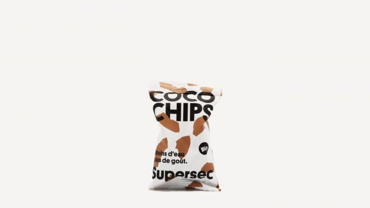 SUPERSEC Granola Chocolat & Coco 270g