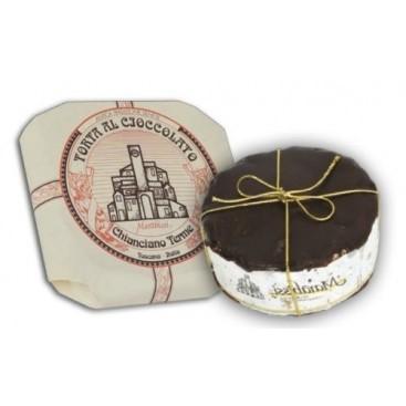 MARABISSI Torta al Cioccolato 350g