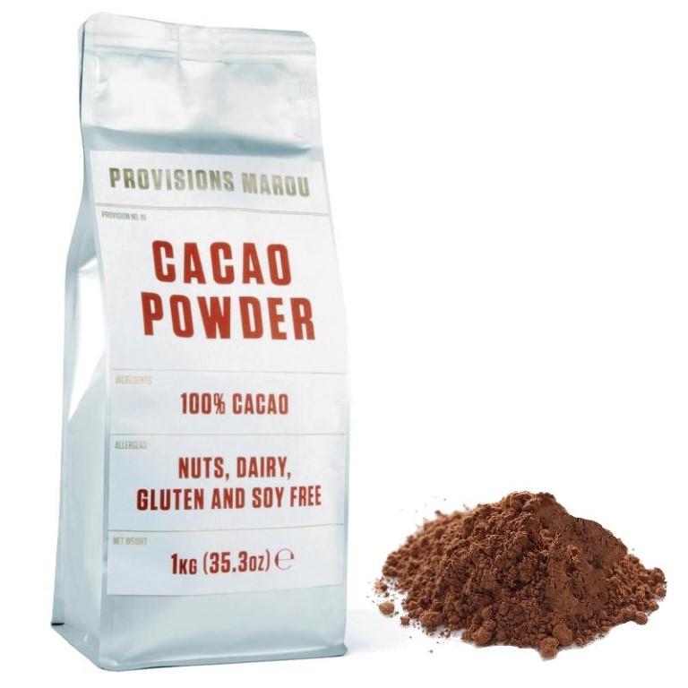 MAROU Cacao Powder 1kg