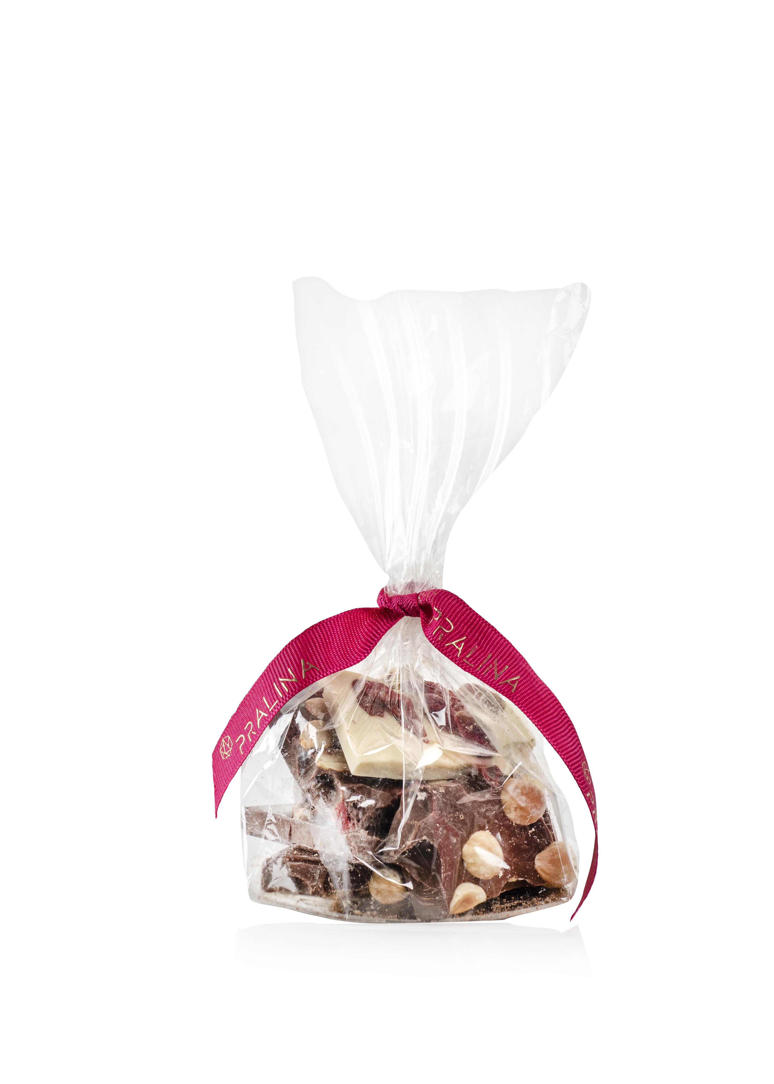 Assorted Luxury Chocolates (160gr)