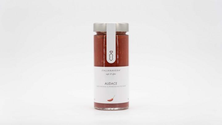 ITALIANAVERA Natural Sauce Audace 280g