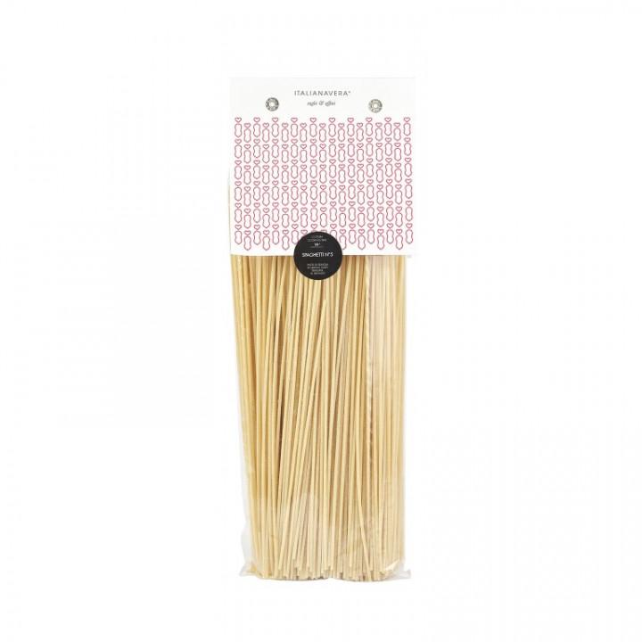 ITALIANAVERA Spaghetti no. 5 500g