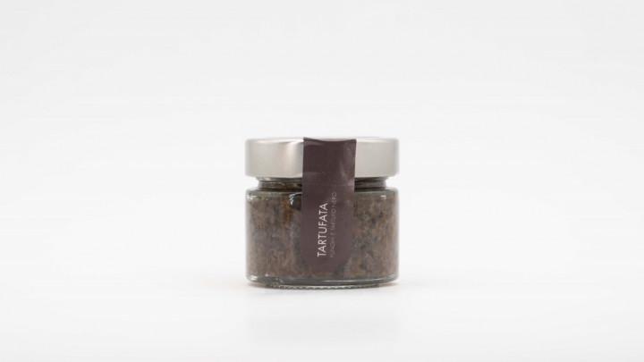 ITALIANAVERA Tartufata Natural Cream w/ Truffle 106g