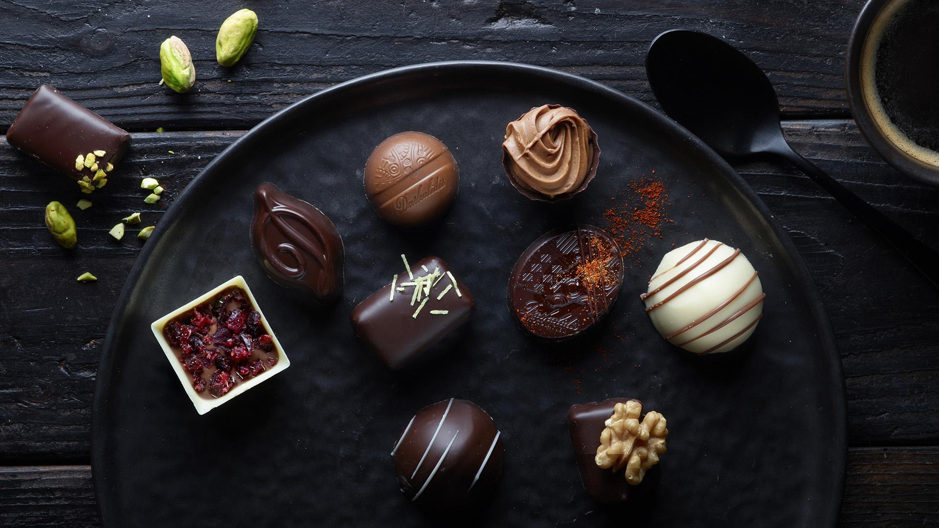Daskalides Chocolates