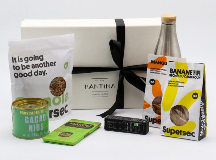 The health pack gift box