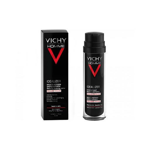 Vichy hydration face cream IDEALIZER