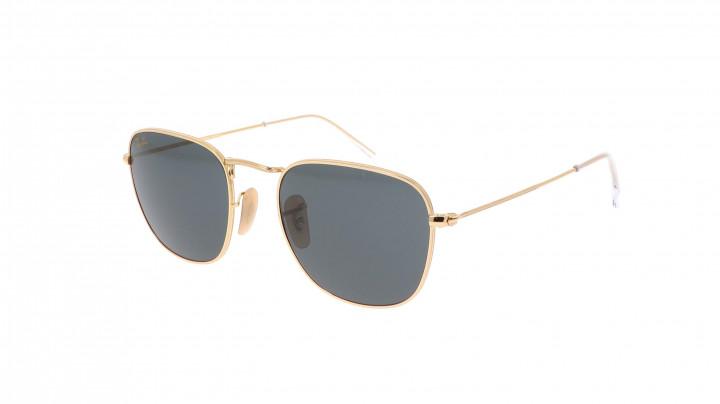 Ray Ban Sunglasses - Size 51