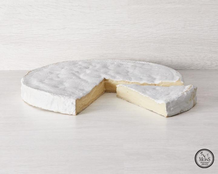 Brie de Meaux (100-150gr)