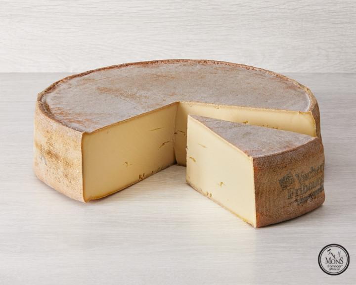 Vacherin Fribourgois Lait Cru (100-150gr)