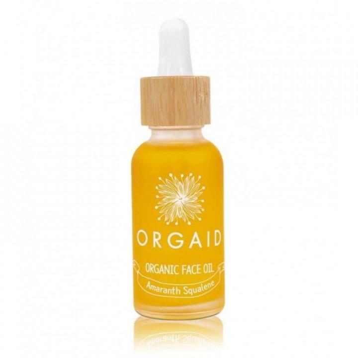 Orgaid Organic Face OIL 30ml