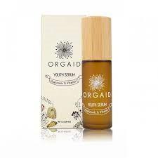 Orgaid Organic Youth Serum 36ml