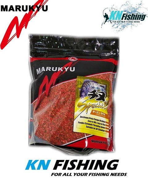 MARUKYU MEDITERRANEAN SEA BREAM SPECIAL CHEESE SANAGI 1kg