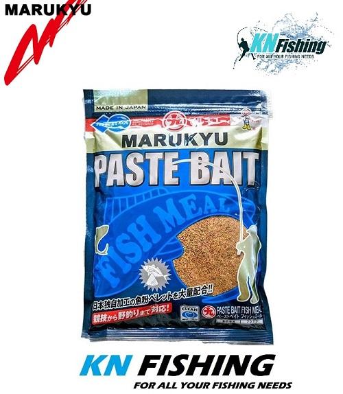 MARUKYU PASTE BAIT FISHMEAL 250gr