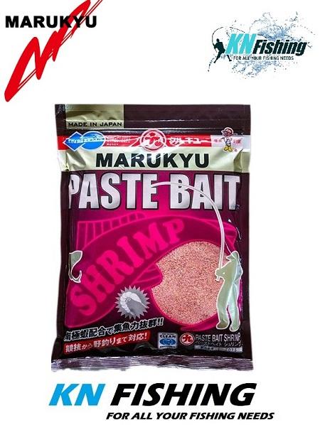 MARUKYU PASTE BAIT SHRIMP 250gr