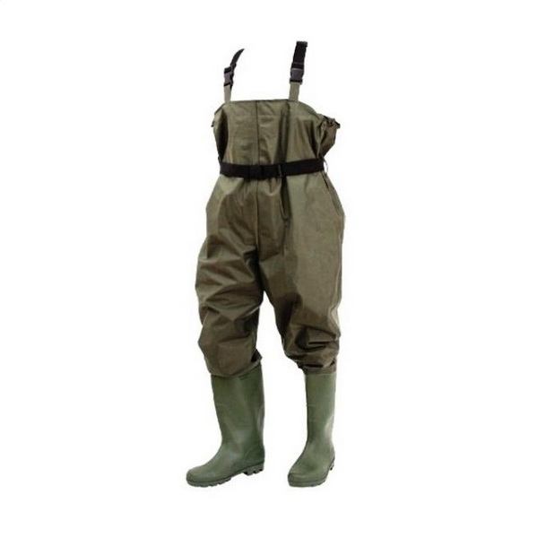 MIKADO CHEST WADERS UMS01 SIZES 46