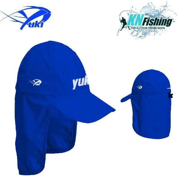 YUKI SUN ROYAL CAP