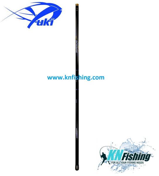 YUKI SAGA BOLOGNESE FLOAT FISHING ROD 6.00m