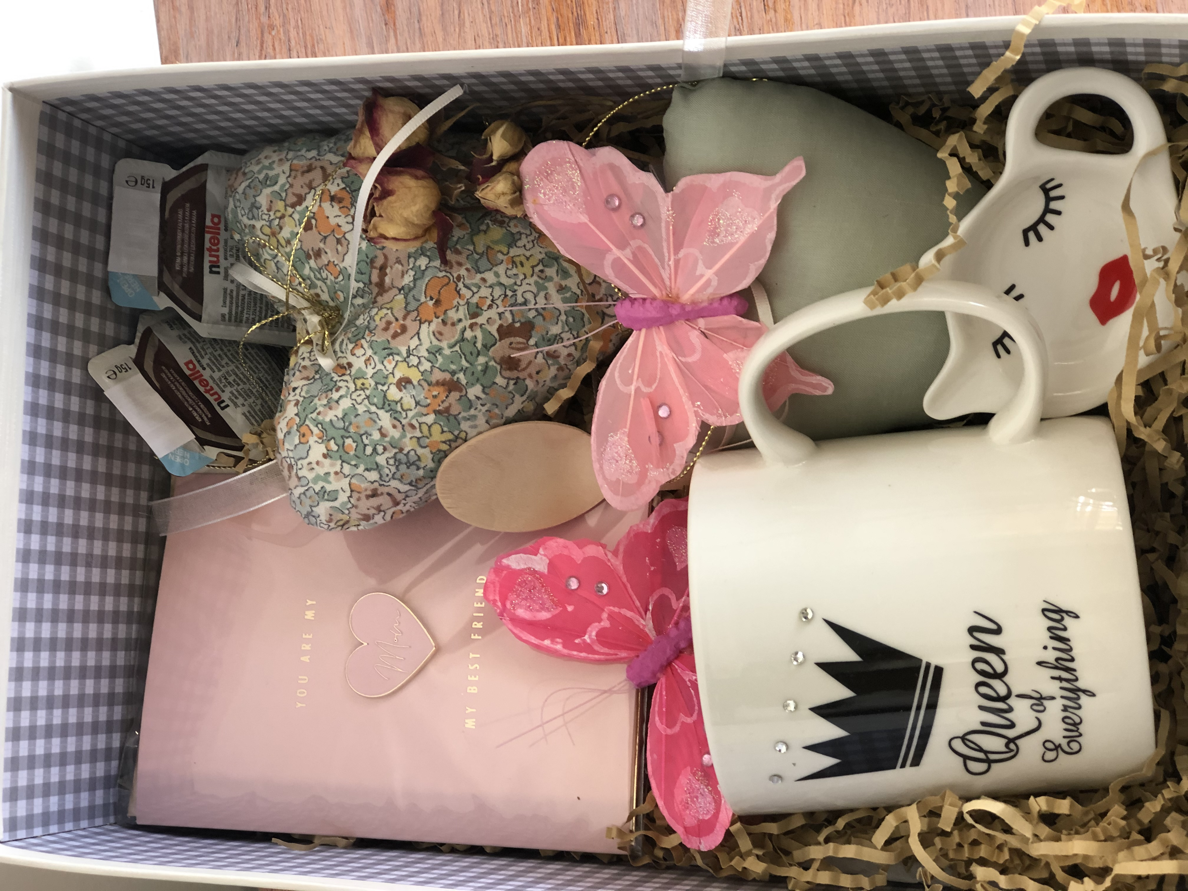 Mother's Day Special Box