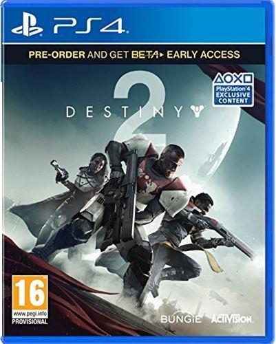 Destiny 2 ( PS4 )
