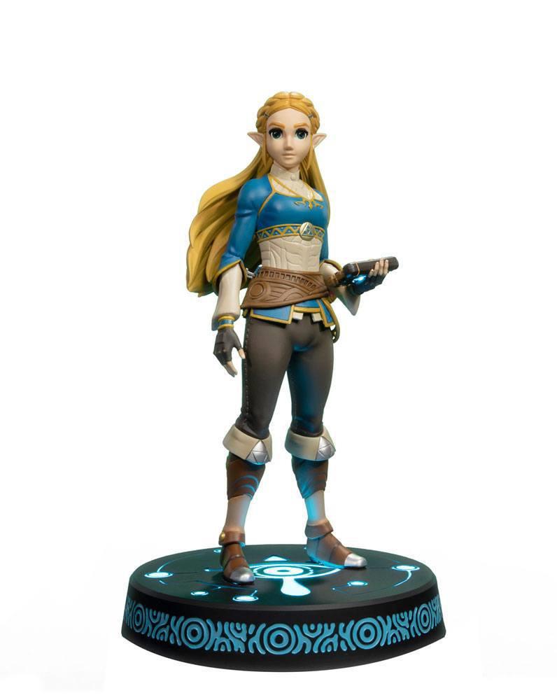 Τhe Legend of Zelda Breath of the Wild - PVC Statue 25 cm F4F