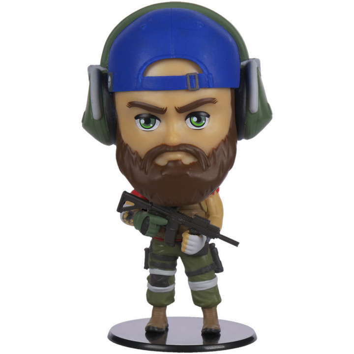 Heroes collection NOMAD GHOSTRECON BREAKPOINT - UBISOFT COLLECTIBLES