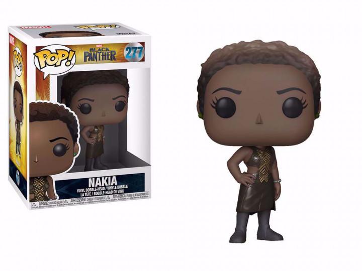 POP! Marvel: Black Panther - Nakia #277