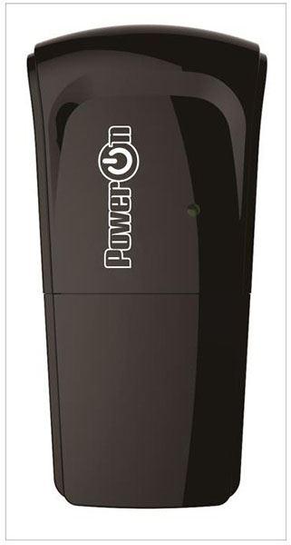 Usb WiFi+BTS4.0 Adaptor Power On DMG-06 V2.0