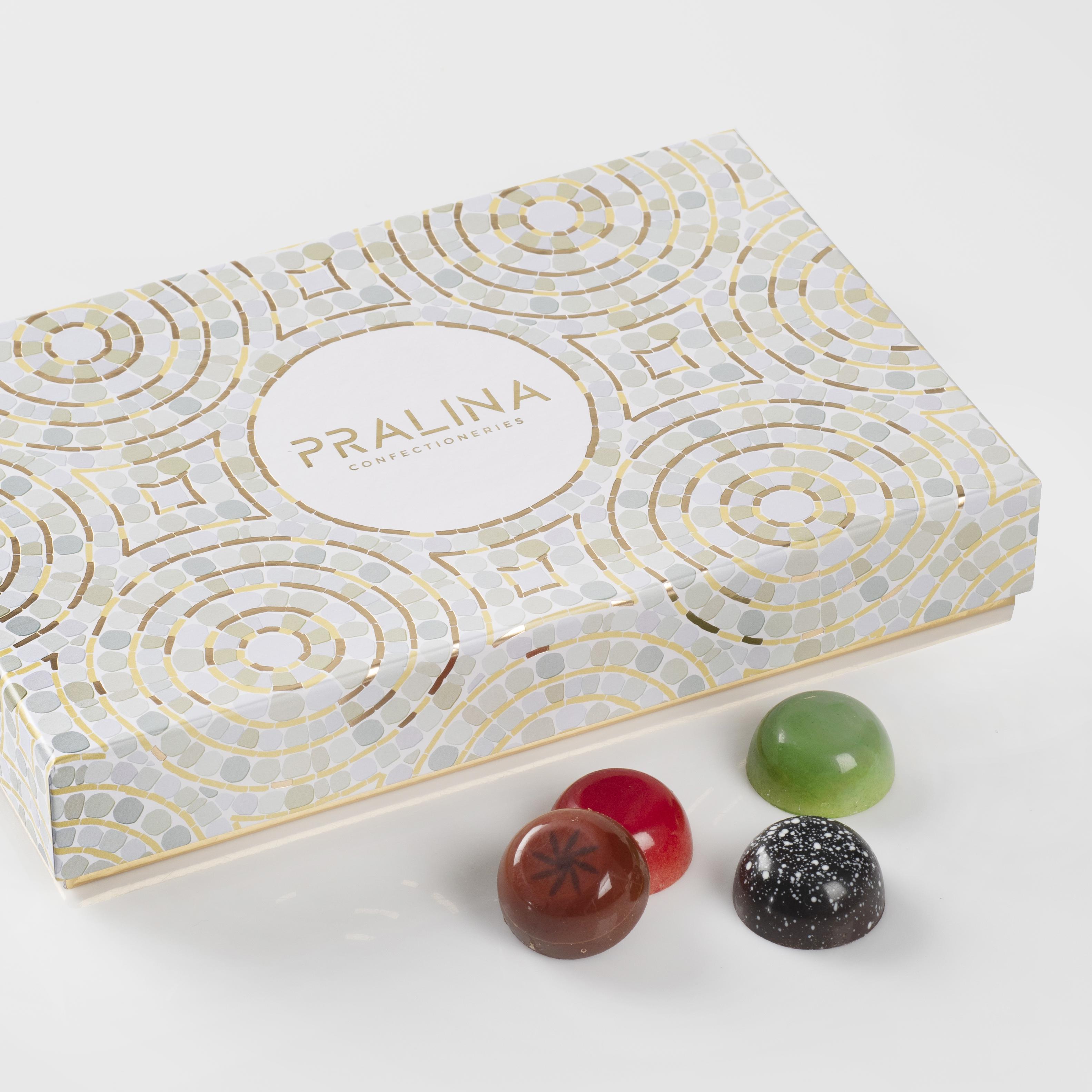 Chocolate Bonbons - Box of 56