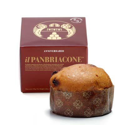 The Panbriacone 450g