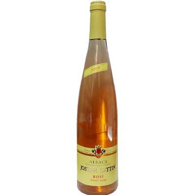 Pinot Noir Rose Alsace AOC Joseph Cattin - 75 cL