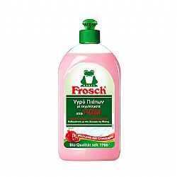 Frosch Υγρό Πιάτων Pomegranate 500ml